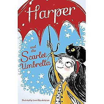 Harper and the Scarlet Umbrella (Harper 1)