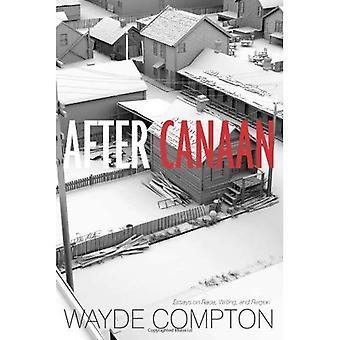 Na Canaan: Essays on Race, schrijven en regio