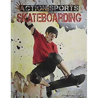 Rullalautailu (Action Sports (Mikko))