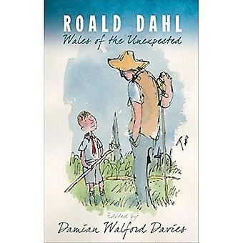 Roald Dahl: Wales av det oväntade