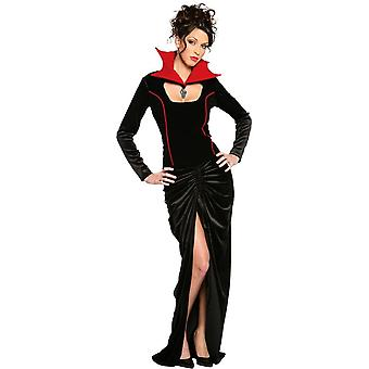 Rock Widow Adult Costume