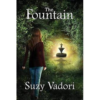 The Fountain by Vadori & Suzy