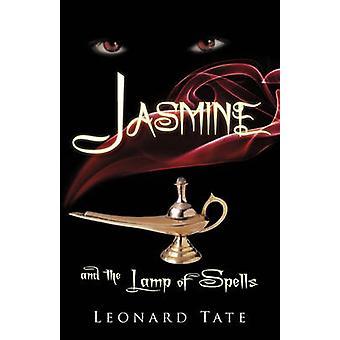 Jasmijn en de Lamp van spreuken door Tate & Leonard