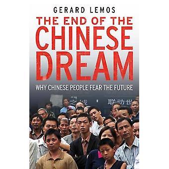 نهاية الحلم الصيني--لماذا يخشى الشعب الصيني في المستقبل من G