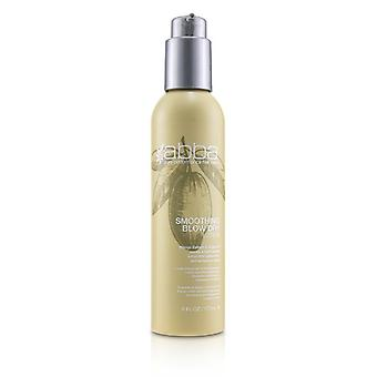 Abba Smoothing Blow Dry Lotion-177ml/6oz