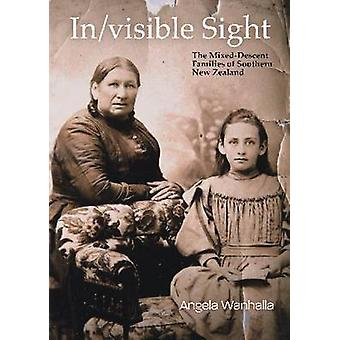 In/visible Sight - The Mixed-descent Families of Southern New Zealand
