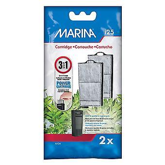 Marina I25 Replacement Cartridge (2pk)
