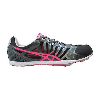Asics Spivey LD Neon Pink/Titanium-Quick Silver G352Y-3597 Women's