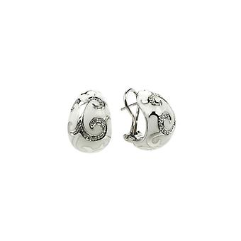 Belle Etoile Royale Silver Earrings 3020910903