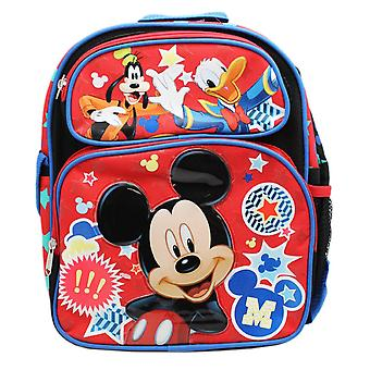 Small Backpack - Mickey Mouse - Magic Stars 12