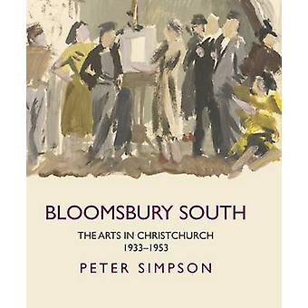 Bloomsbury South by Peter Simpson - 9781869408480 Book