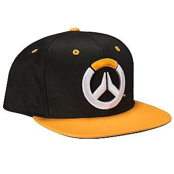 Baseball Cap - Overwatch - Showdown Premium Snapback Hat Logo j6182