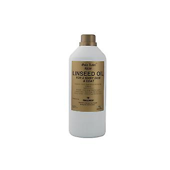Gold Label - Linseed Oil