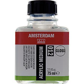 Amsterdam Acrylic Medium 012 Gloss 75ml