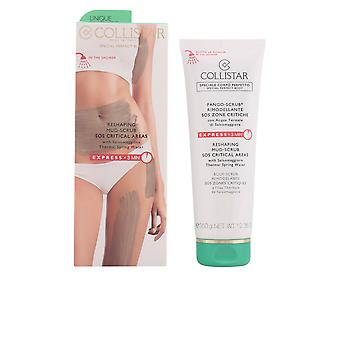 Collistar tökéletes Body átalakítás Scrub 250 ml női