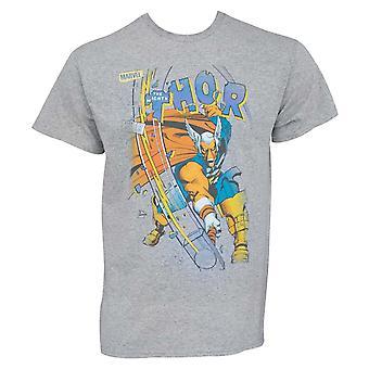 Mahtava Thor #337 DOOM! Kirjoittanut Walter Simonson Men ' s T-paita