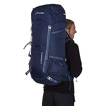 berghaus Trailhead 65 Litre - Unisex backpack? Adult - Dusk - 65L
