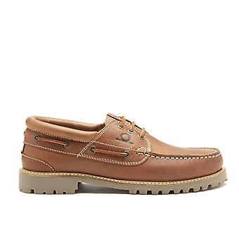 Chatham Men's Sperrin Winter Boat Shoes