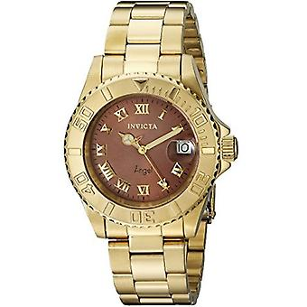Invicta  Angel 14365  Stainless Steel  Watch