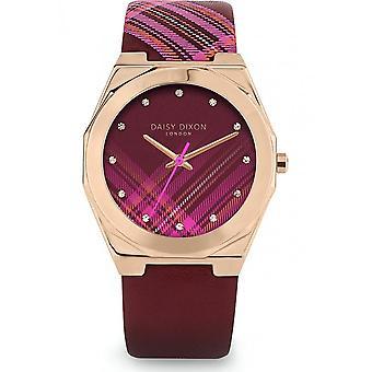 DAISY DIXON - Wristwatch - Ladies - DD118PRG - ALESSANDRA