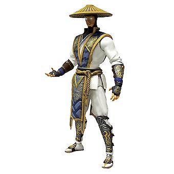 Mortal Kombat Raiden 6