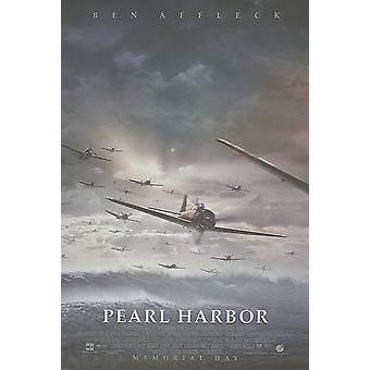 Pearl Harbor (stijl een Advance) (2001) originele Cinema poster