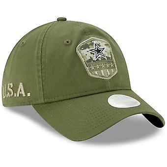 New Era 9Twenty Women's Cap - STS Dallas Cowboys