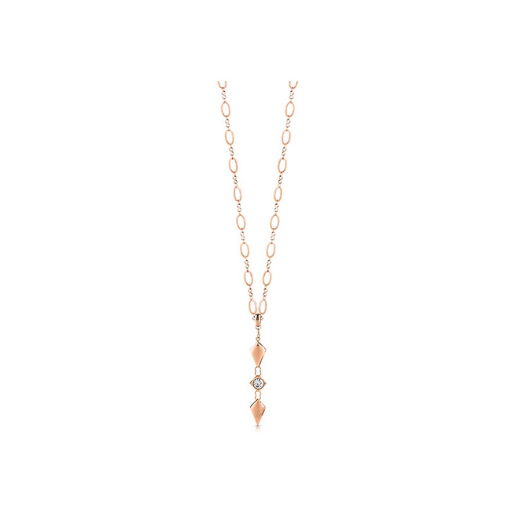 Guess Women's Necklace UBN29132