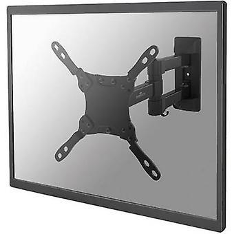 NewStar NM-W225BLACK TV wall mount 25,4 cm (10) - 81,3 cm (32) orientabile/inclinabile