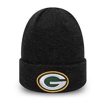 Czapka zimowa dla dzieci z nowej ery - Green Bay Packers Youth