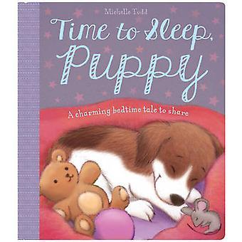 Puppys Bedtime