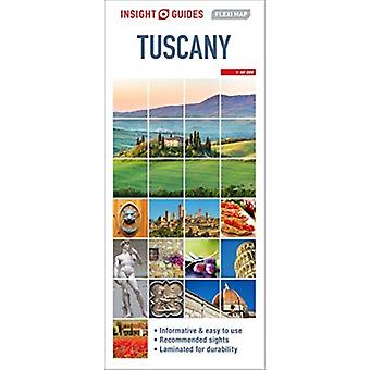 Insight Guides Flexi Map Tuscany
