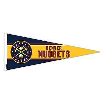 Fanatici NBA Pennant Wimpel-Denver Nuggets