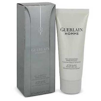 Guerlain Homme door Guerlain After Shave gel 3,4 oz (mannen) V728-464051