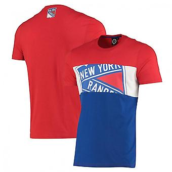 Fantaster NHL New York Rangers cut & sy T-shirt