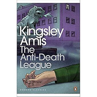 Die Anti-Todes-Liga (Penguin Modern Classics)
