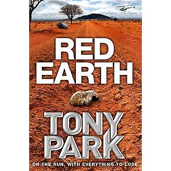 Red Earth by Park & Tony