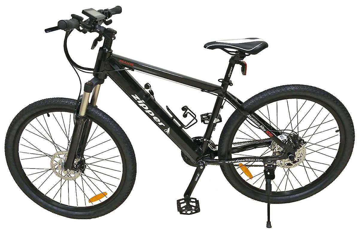 Z6 Ultimate Edition Electric Mountain Bike - Battery In Frame Version