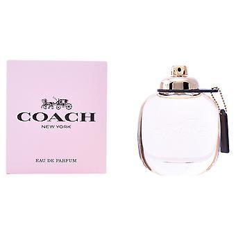 Women's Perfume Coach Woman Coach EDP/30 ml