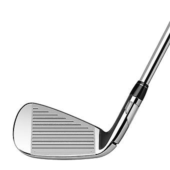 Taylormade Mens 2020 SIM Max Graphite Speed Bridge RH 7 Golf Irons Set 5-SW