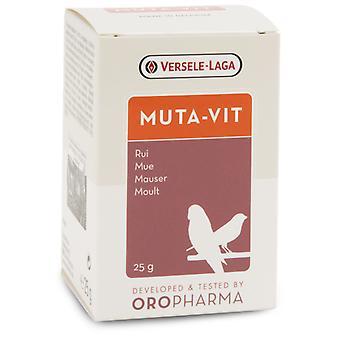 Versele Laga Muta-Vit (Vögel , Nahrungsergänzung)