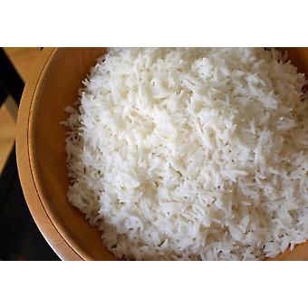 Parboiled Rice -( 22lb )