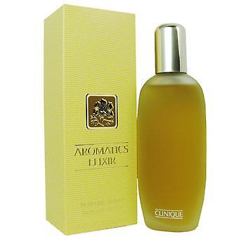 Clinique aromatics elixir women 3.3 oz eau de parfum spray
