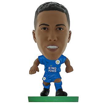 Leicester City FC SoccerStarz Tielemans Figure