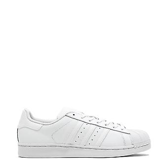 Adidas Original Unisex All Year Sneakers - White Color 32103