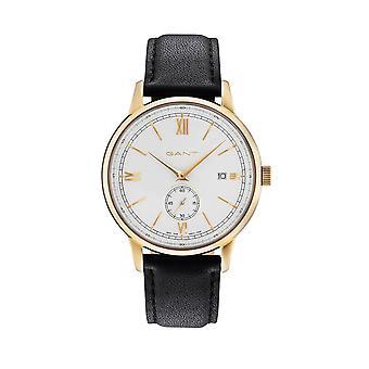 Gant Original Männer ganzjährig Uhr - schwarz Farbe 32463