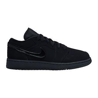 Nike Air Jordan 1 GS 553560056 univerzální celoroční pánská obuv