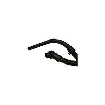 Electrolux svart fleksibel vakuum slange montering