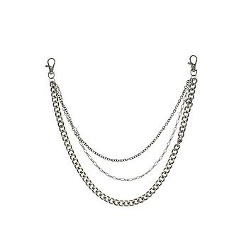 Attitude Clothing Triple Hip Chain