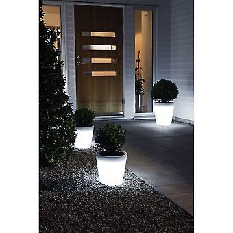 Konstsmide Assissi LED Plant Pot Light